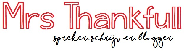 Mrs Thankfull